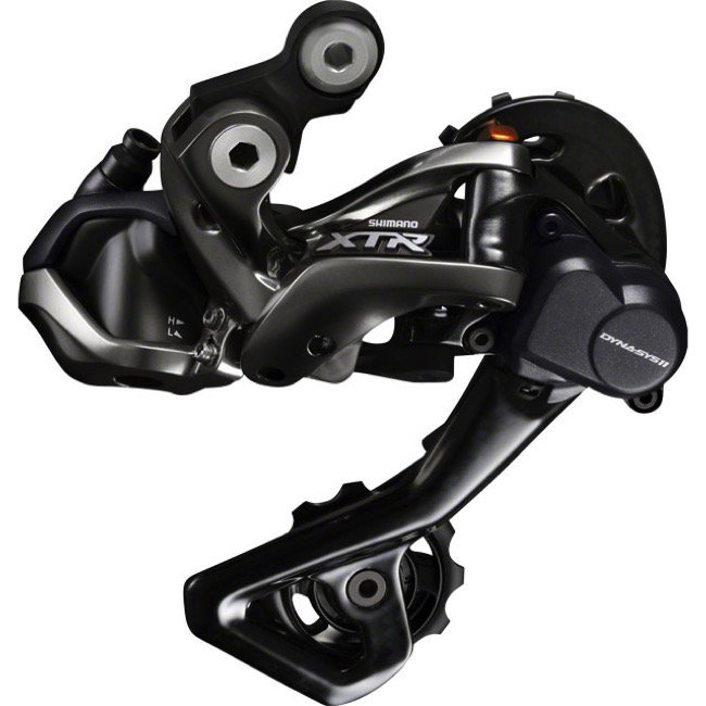 Shimano RD-M9050 XTR Di2 Rear Derailleur - 11 Speed - Long Cage (SGS)