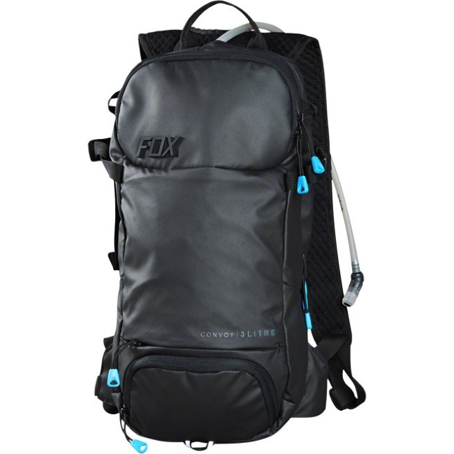 Fox Racing Convoy Hydration Pack - Black - Hydration Pack (Black)