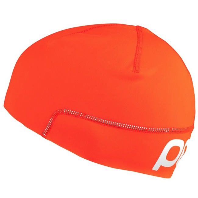 POC AVIP Road Beanie 2018 - Zink Orange - Zink Orange