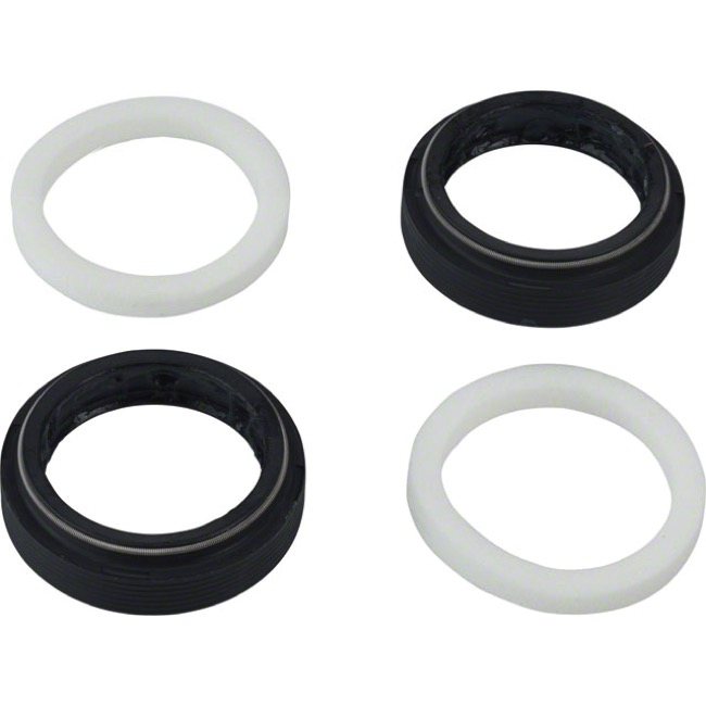 Rock Shox Dust Wiper/Oil Seal Revive Kits - Pike, Lyric B1, Yari 35mm ('14-'17)