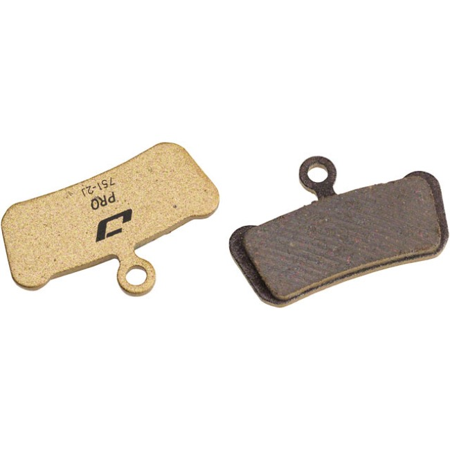 Jagwire Disc Brake Pads - Sram Guide RSC, RS,R/Avid Trail (Pro)
