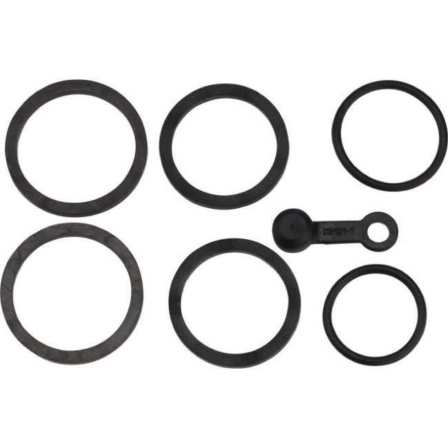Hope Disc Brake Caliper Seal Kits and Small Parts - Caliper Seal Kit (V4)