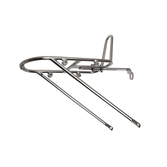 Soma Champs Elysees Mini Front Rack - Rack (Silver)