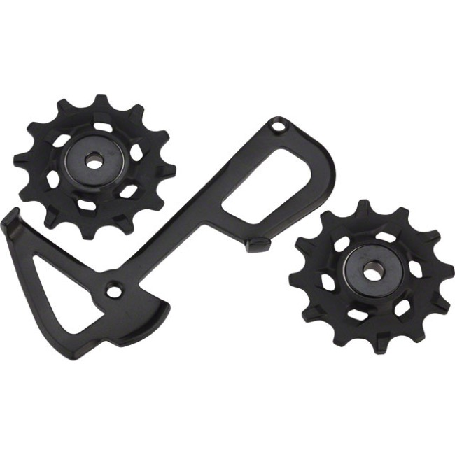 Sram Mountain Rear Derailleur Parts - X01 X-Sync Cage Inner Cage Assembly (11spd)