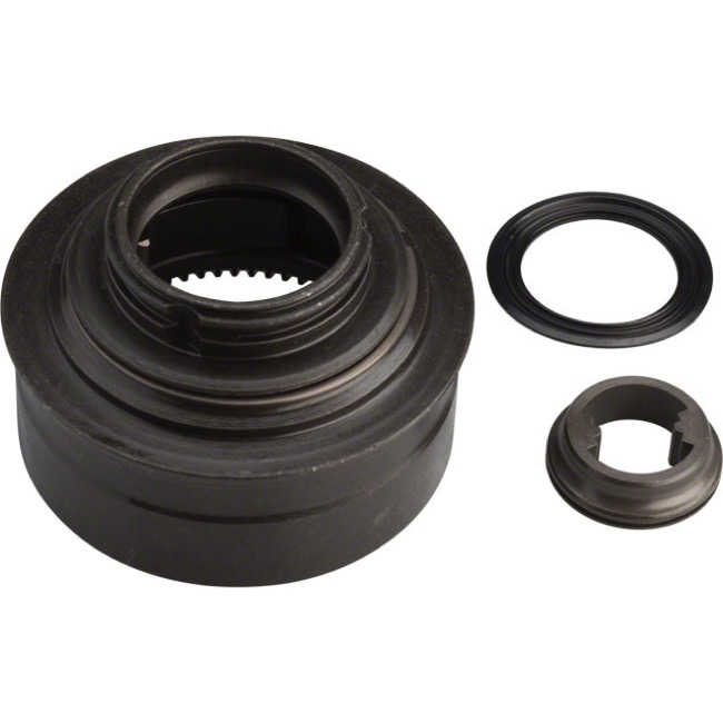 Shimano Alfine/Nexus Internal Gear Hub Parts - Driver Unit with Right Hand Cone Seal, Nexus SG-7R46