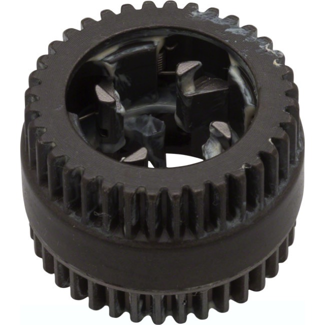 Shimano Alfine/Nexus Internal Gear Hub Parts - Sun Gear Unit 2 and 3 (SG-7R46)