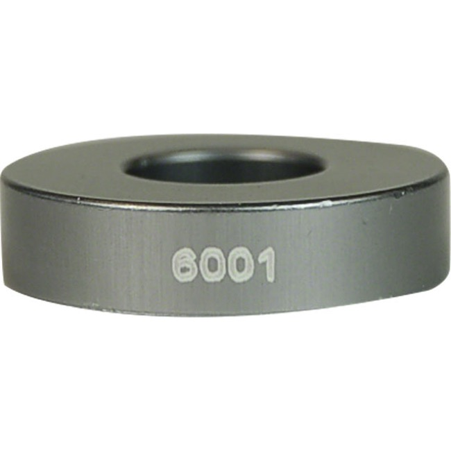 Wheels Mfg Over Axle Adapters - 7mm ID Bearing Drift (for 6001 Bearings)