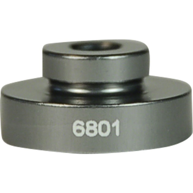 Wheels Manufacturing Open Bore Adapters - 6801 Bearing Drift (Each)