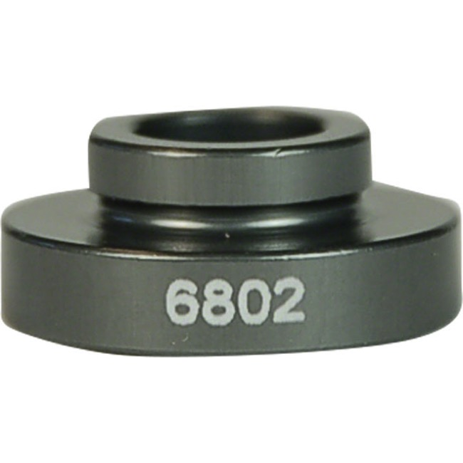Wheels Manufacturing Open Bore Adapters - 6802 Bearing Drift (Each)