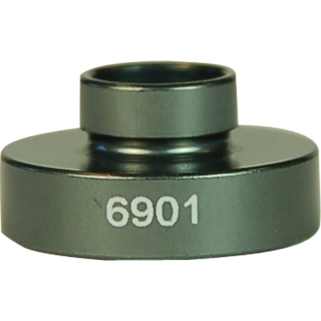 Wheels Manufacturing Open Bore Adapters - 6901 Bearing Drift (Each)