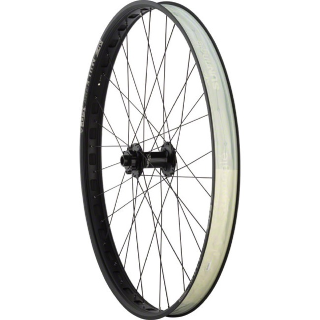 "SunRingle Mulefut Pro 29"" Wheels - 29"" x 32 Hole x 15x100mm Thru (Front Only)"