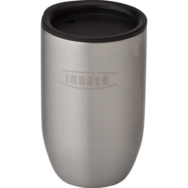 Innate Gear Doppio 8oz Tumbler - 8oz (Polished Stainless)