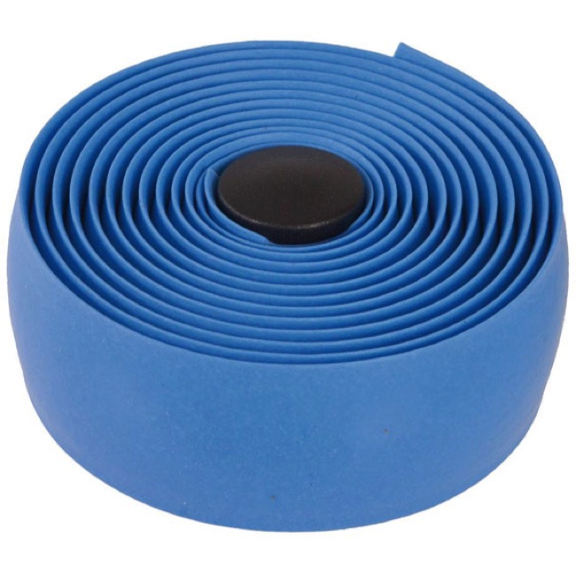 Genetic Silicone Bar Tape - Blue