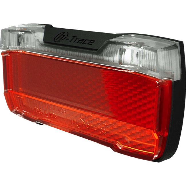 Herrmans H-Trace Dynamo LED Tail Light - Light