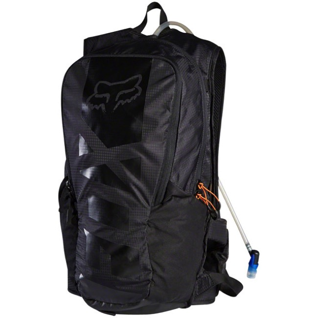 Fox Racing Large Camber Race D30 Pack - Black - Hydration Pack (Black)