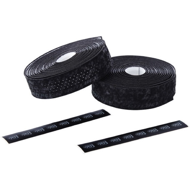 Ritchey WCS Race Gel Road Bar Tape - Black