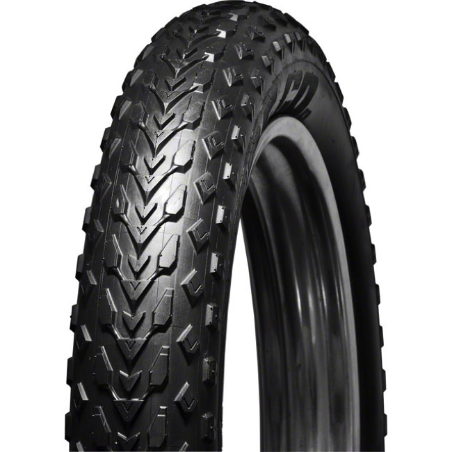 "Vee Rubber Mission Command Silca 26"" Fat Bike Tire - 26 x 4.7"" (Folding Bead)"