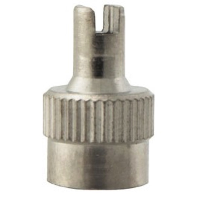 Rema Valve Cap with Core Tool - Each