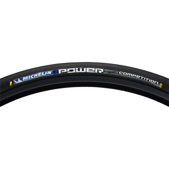 Michelin Power Competition Tire - 700 x 23c (Folding Bead)