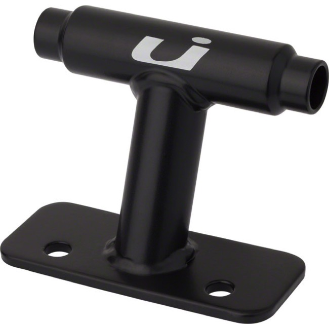"Kuat Dirtbag 15 Truck Bed Bike Mount - Fits 15mm x 110mm ""Boost"" - 15x110mm ""Boost"" Mount (Black)"