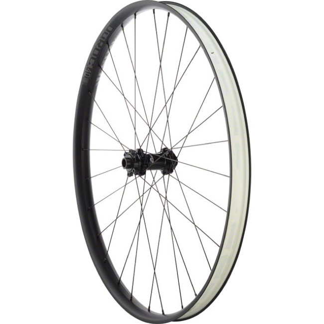"SunRingle Duroc 40 Tubeless ""Boost"" 29""+ Wheelset - 29"" x 15x110mm ""Boost"" TA / 12x148mm ""Boost"" TA (Wheelset)"