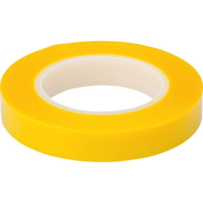 Whisky Tubeless Rim Tape - 21mm Wide x 50 Meter Roll