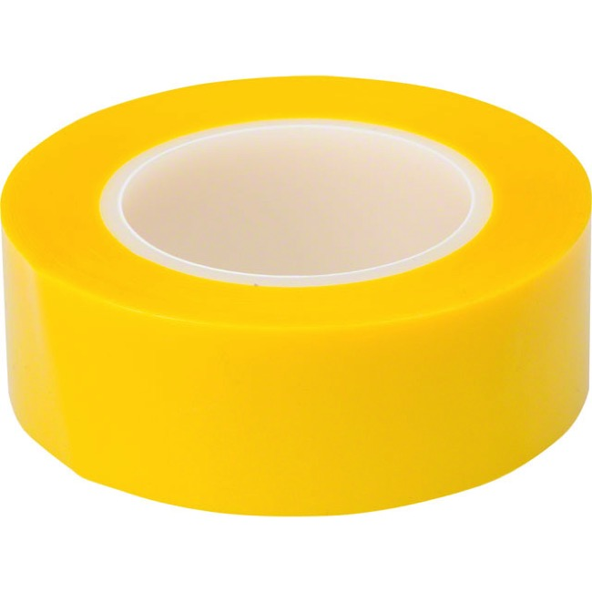 Whisky Tubeless Rim Tape - 45mm Wide x 50 Meter Roll