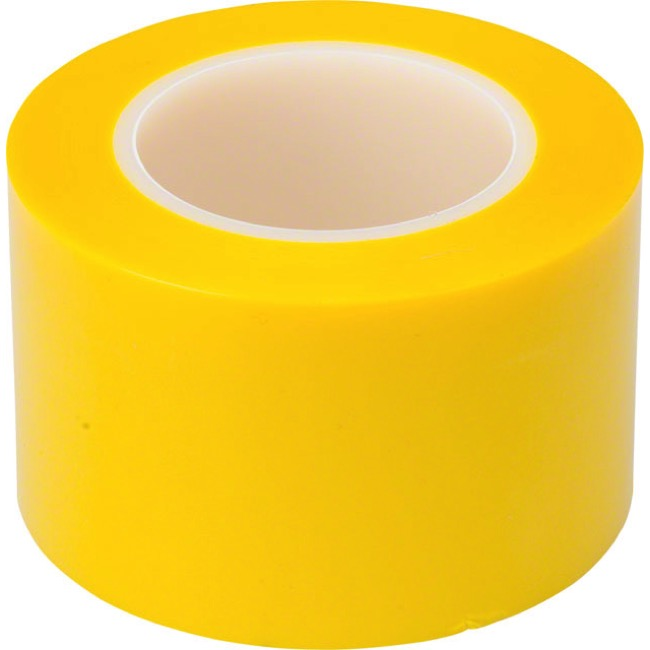 Whisky Tubeless Rim Tape - 80mm Wide x 50 Meter Roll