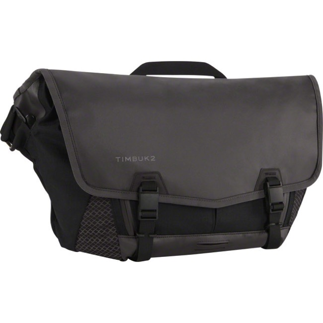 Timbuk2 Especial Messenger Bag - Medium (Black)