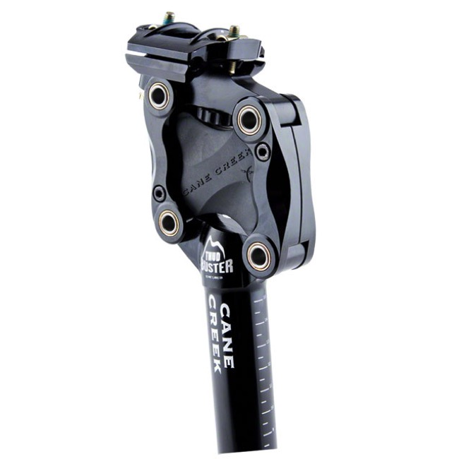 Cane Creek Thudbuster 3G ST Seatpost - 27.2mm x 353mm