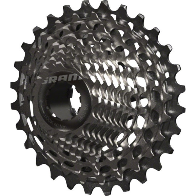 Sram XG-1190 Red HG 11sp Cassette A2 - 11-30t (11,12,13,14,15,17,19,21,24,27,30)