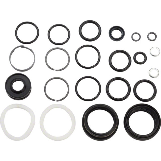 Rock Shox Fork Basic Service Kits - SID 27.5+/29, Boost, A3 (2016+)