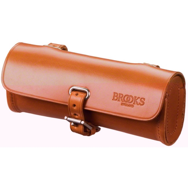 Brooks Challenge Tool Saddle Bag - Honey