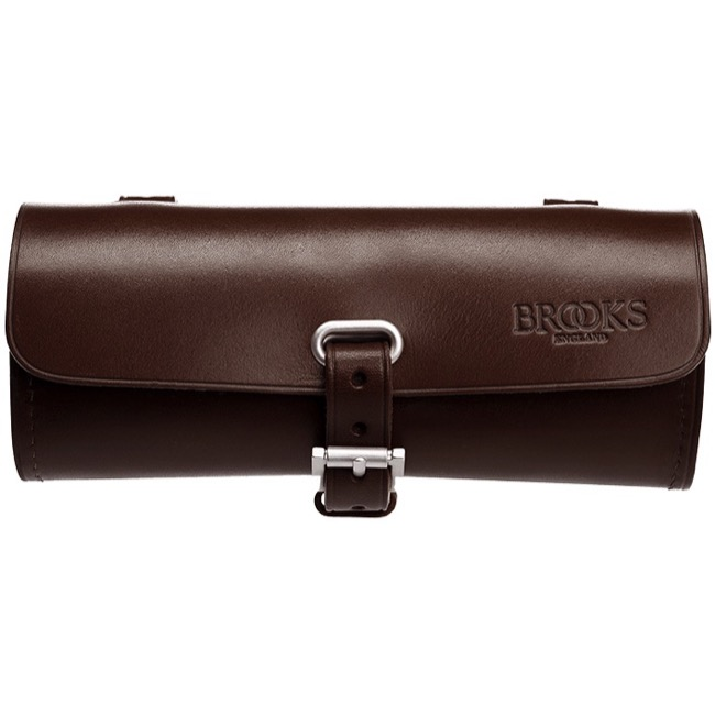 Brooks Challenge Tool Saddle Bag - Antique Brown