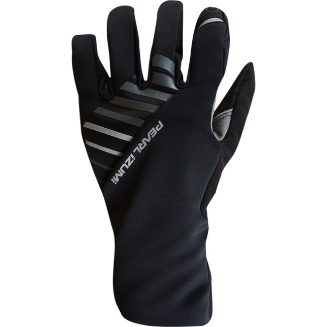 Pearl Izumi Women's Elite Softshell Gloves 2020 - Black - Medium (Black)