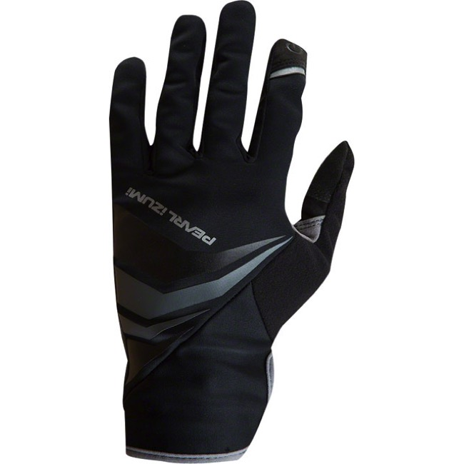 Pearl Izumi Cyclone Gel Gloves 2020 - Black - Small (Black)
