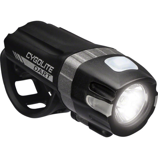 Cygolite Dart Pro 350 Rechargeable Headlight - Light