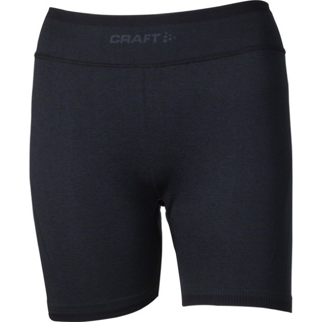Craft Active Comfort Women's Boxer - Black - Medium (Black)