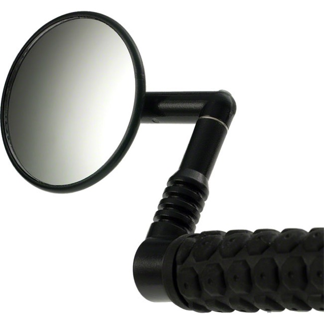 Mirrycle Mountain Handlebar Mirror - Complete Mirror