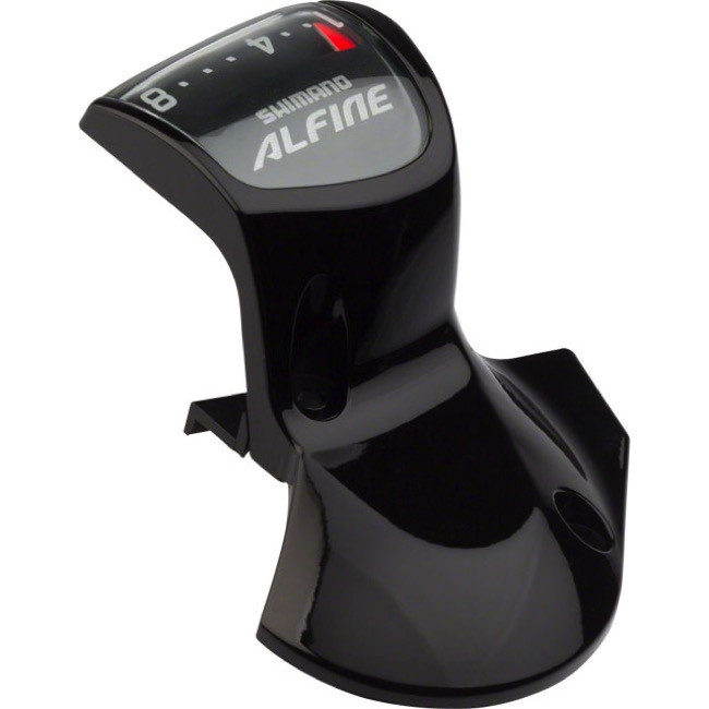 Shimano Mountain Shifter Parts - Shift Lever Indicator (Afline SL-S500)