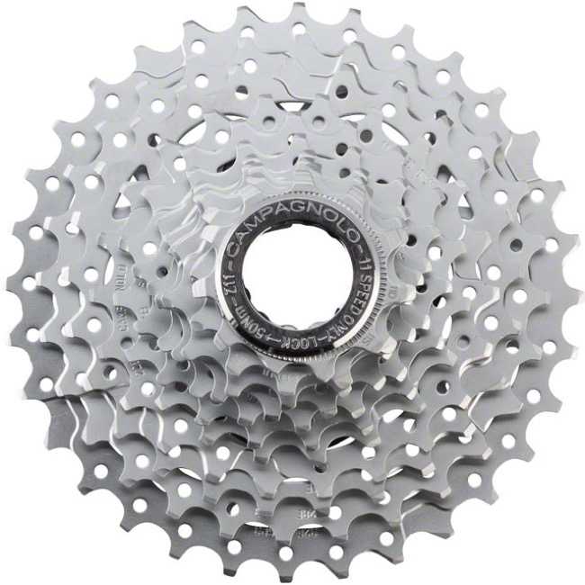 Campagnolo Potenza 11sp  Cassettes - 11-32t