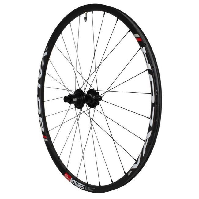 "Stans ZTR Valor Team Tubeless 27.5"" Rear Wheels - 27.5"" 12x142mm TA, Sram XD (Rear Only)"
