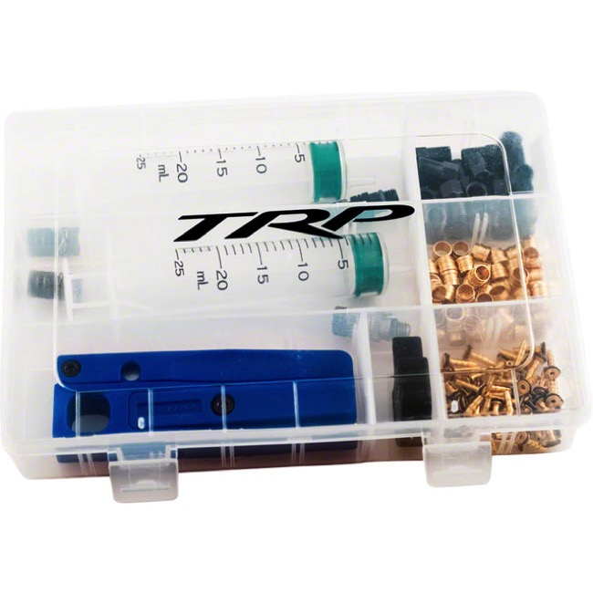 Tektro/TRP Advanced Bleed Kit - Bleed Kit