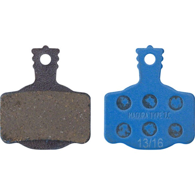Magura Disc Brake Replacement Pads - MT2/MT4/MT6/MT8ab from MJ 2012 (7.C Comfort Compound)