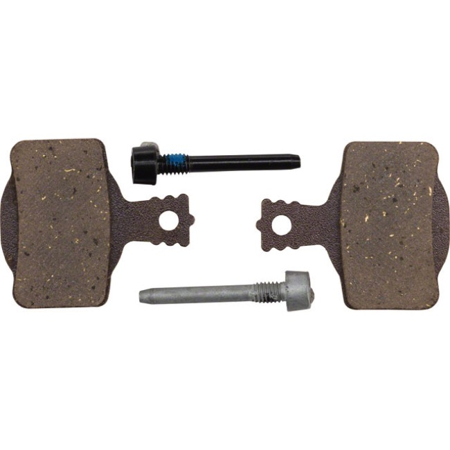 Magura Disc Brake Replacement Pads - MT2/MT4/MT6/MT8ab from MJ 2012 (7.R Race Compound)