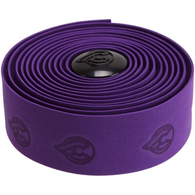 Cinelli Cork Bar Tape - Purple