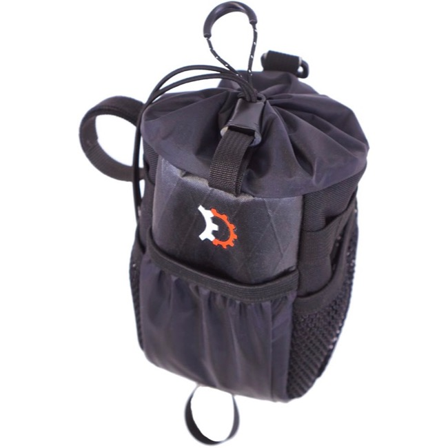Revelate Designs Mountain Feedbags - Black