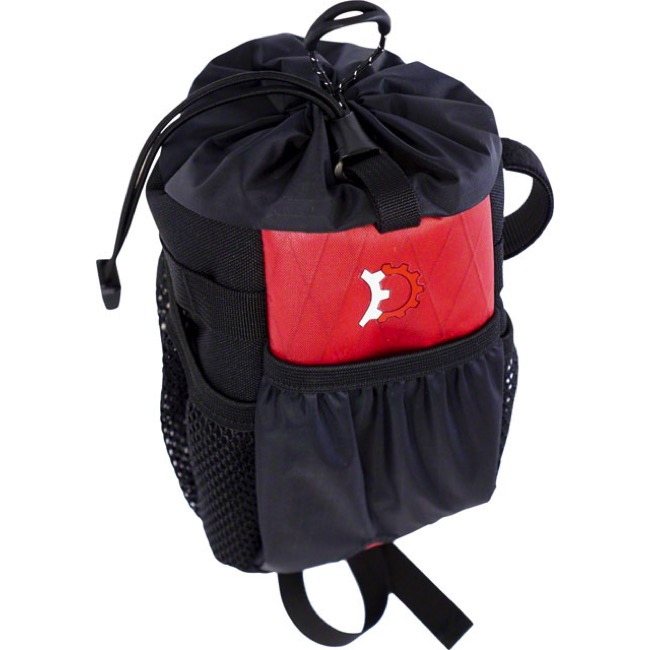 Revelate Designs Mountain Feedbags - Red