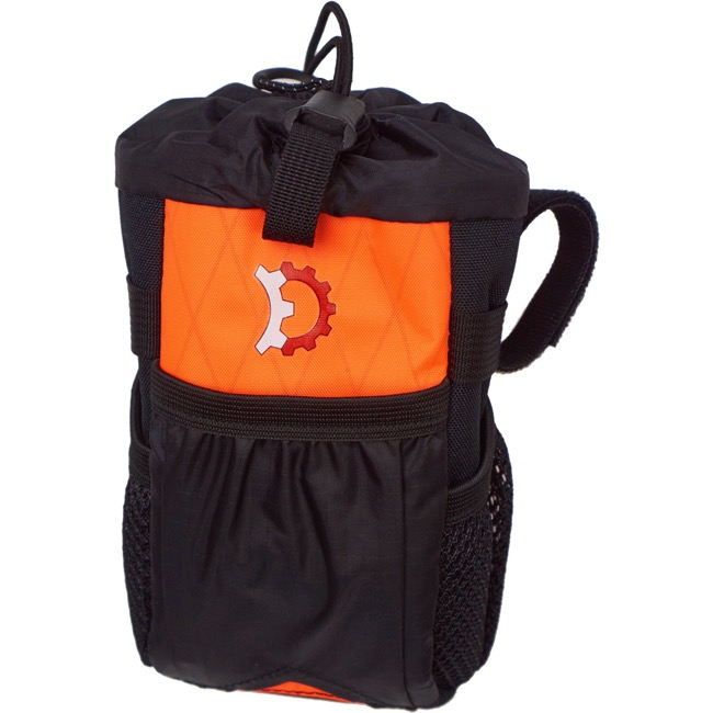 Revelate Designs Mountain Feedbags - Blaze Orange