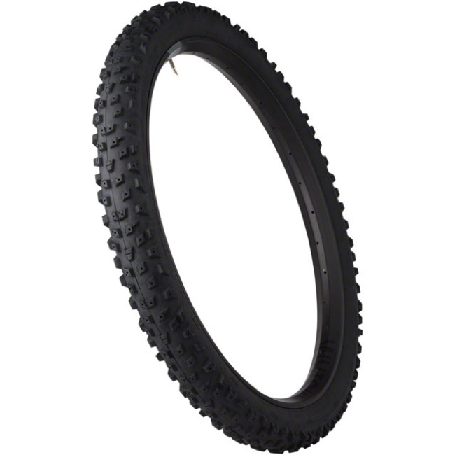"45NRTH Wrathchild Studless 27.5"" Plus Tire - 27.5 x 3.0"" (Folding Bead)"